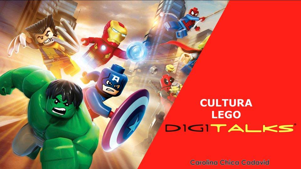 Cultura Caso Lego Nº.4