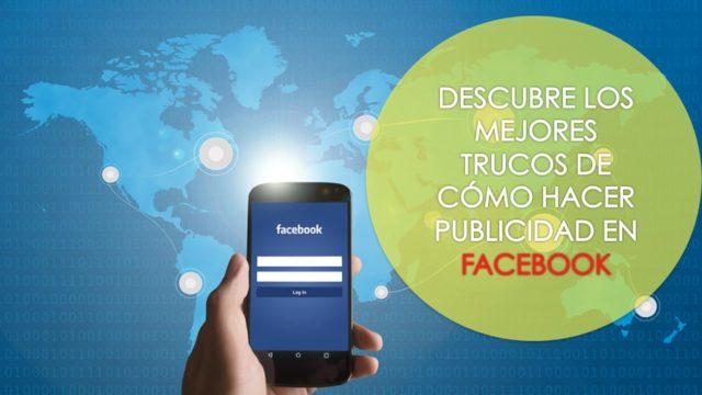 Publicidad en Facebook 1