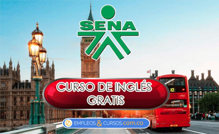 curso de ingles gratis - curso de inglés sena