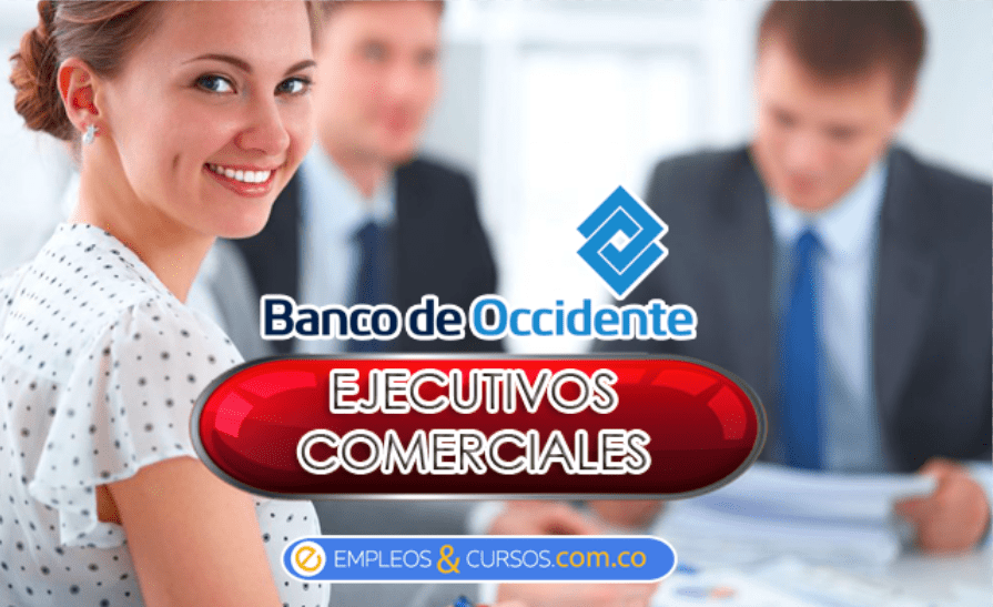empleo banco de occidente