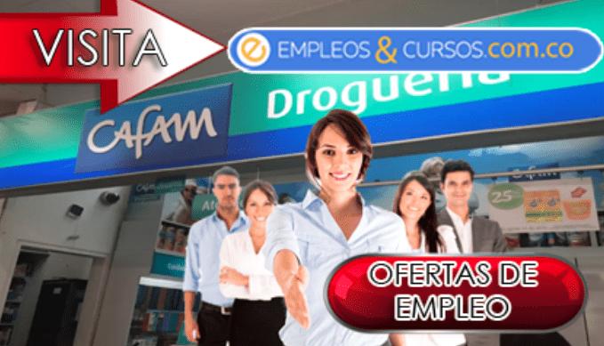 empleos-ofertas de empleo-vacantes
