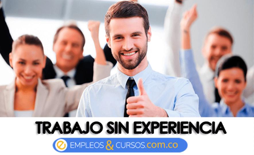Ofertas-empleo-sin-experiencia