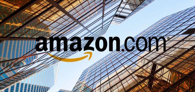 trabajo desde casa Amazon