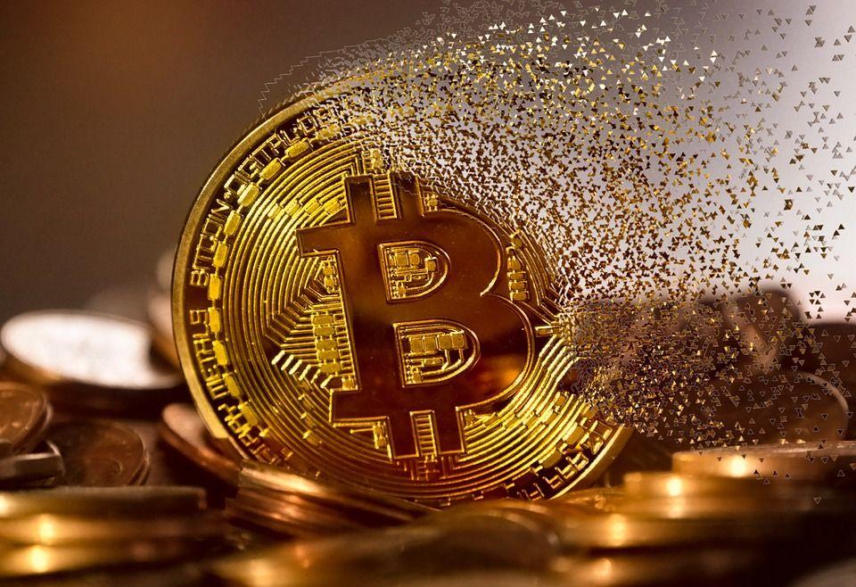 caida del bitcoin
