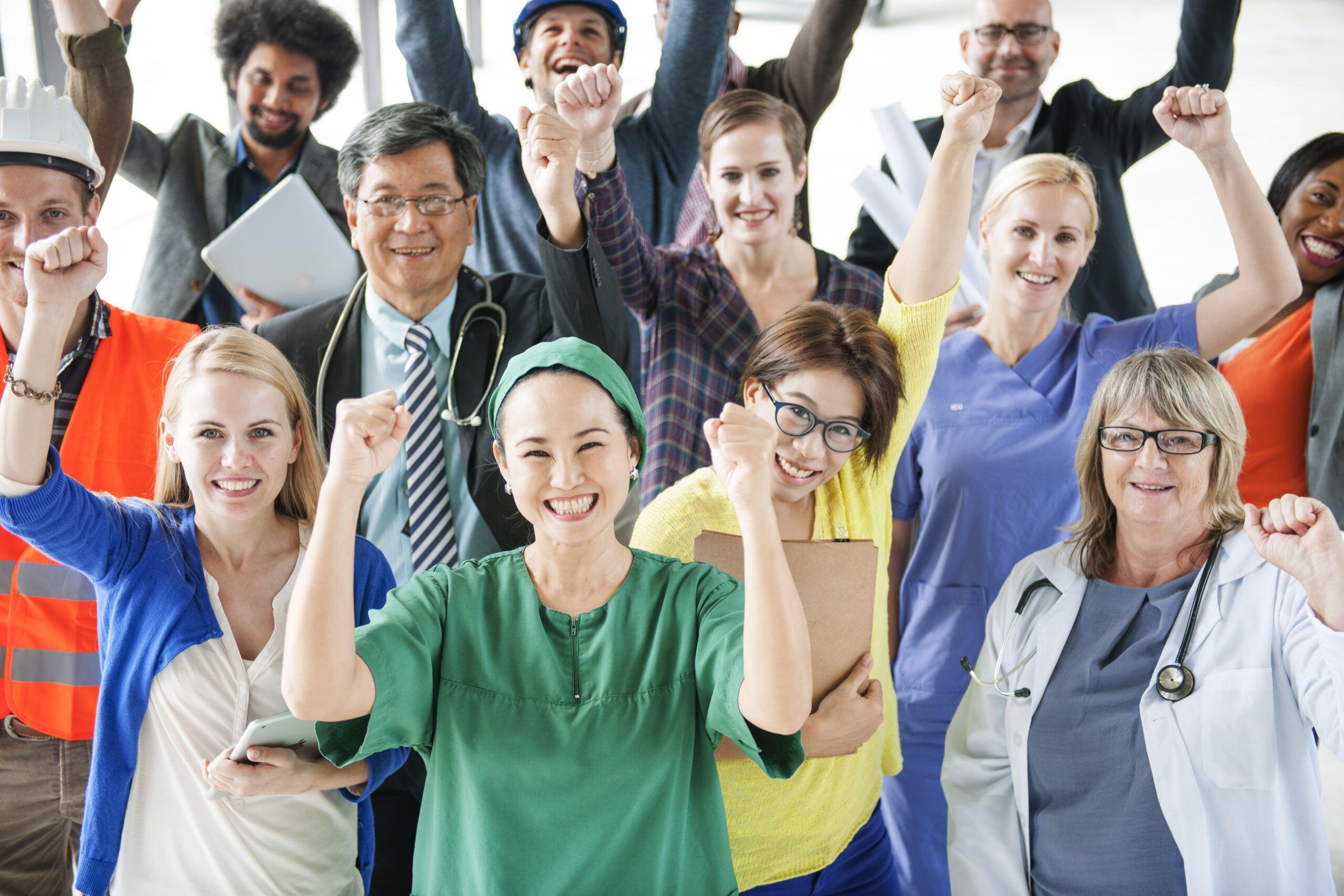 12 mil ofertas de trabajo en Agencia Pública de Empleo del SENA